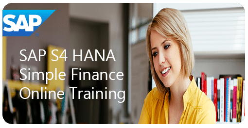 What is the importance of sap s4 hana simple finance?
